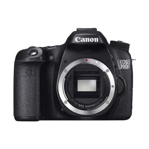 دوربین کارکرده 70d