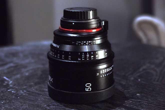 xeen-50mm