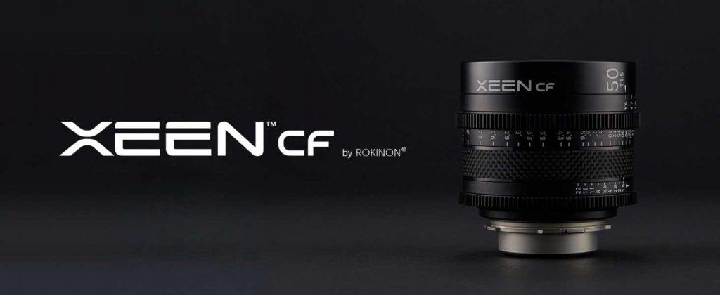 xeen-lens