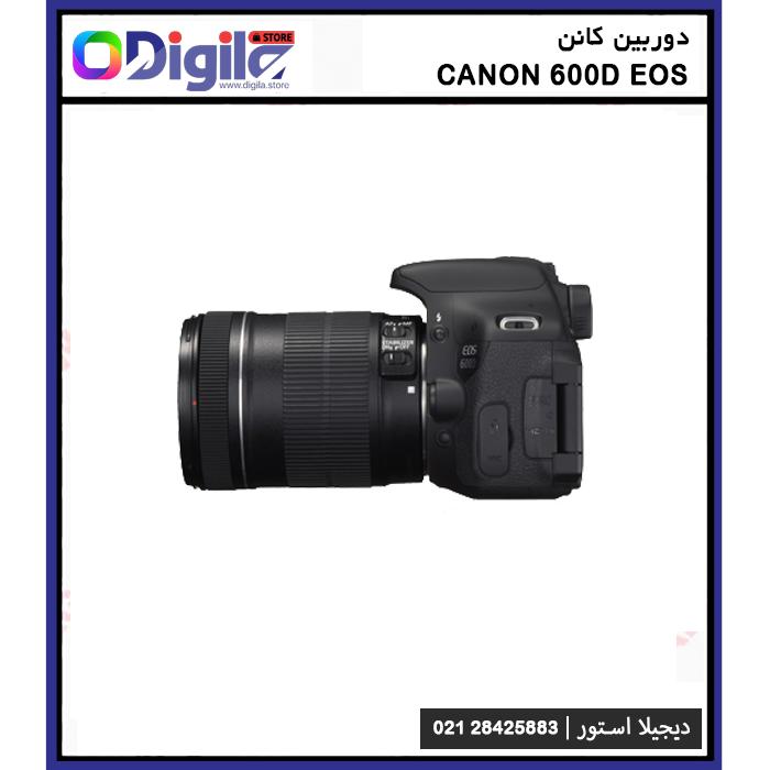 600d canon