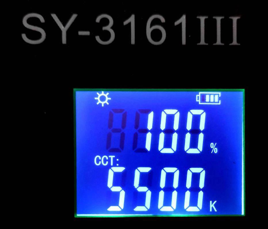 اس وای 3161 3