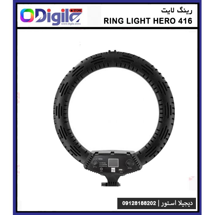 hero ringlight